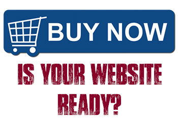 Is Your Website Ready