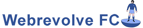 Webrevolve FC Logo