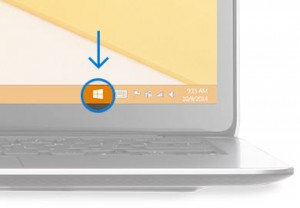 Screenshot of Windows Icon
