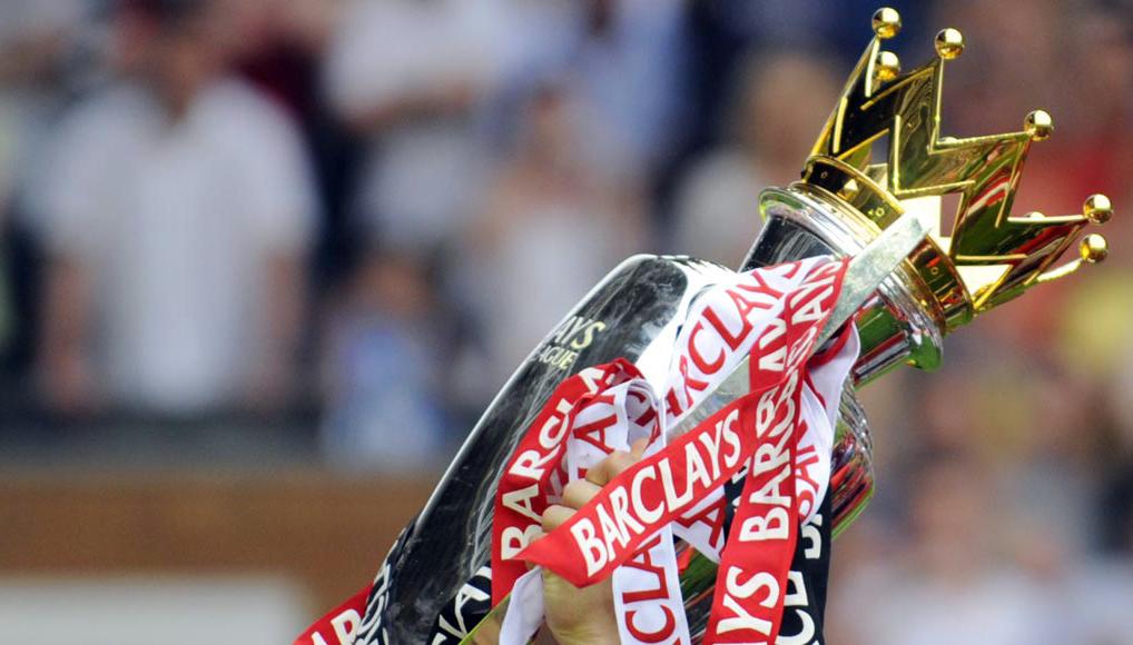 Premier League Barclays Cup
