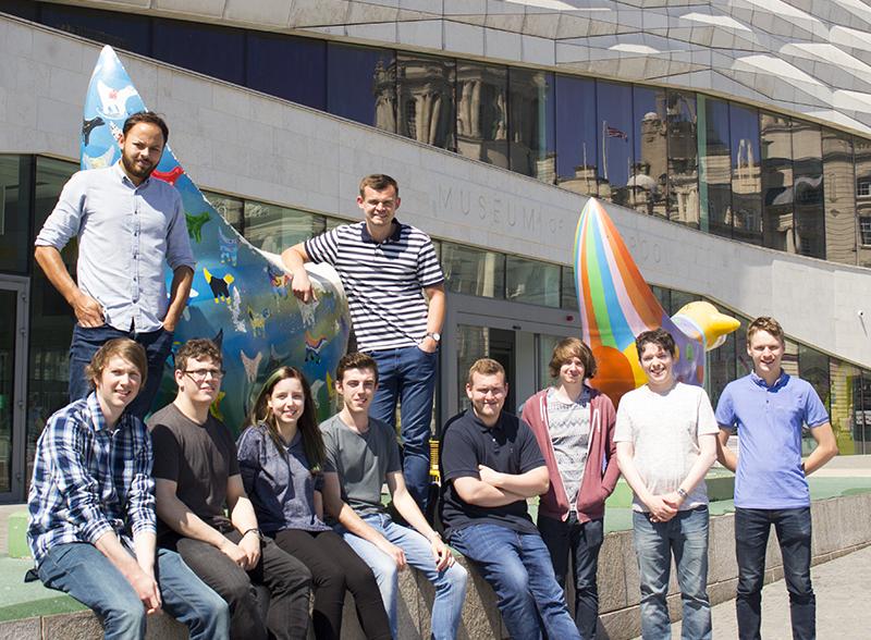 Webrevolve team2016(1)