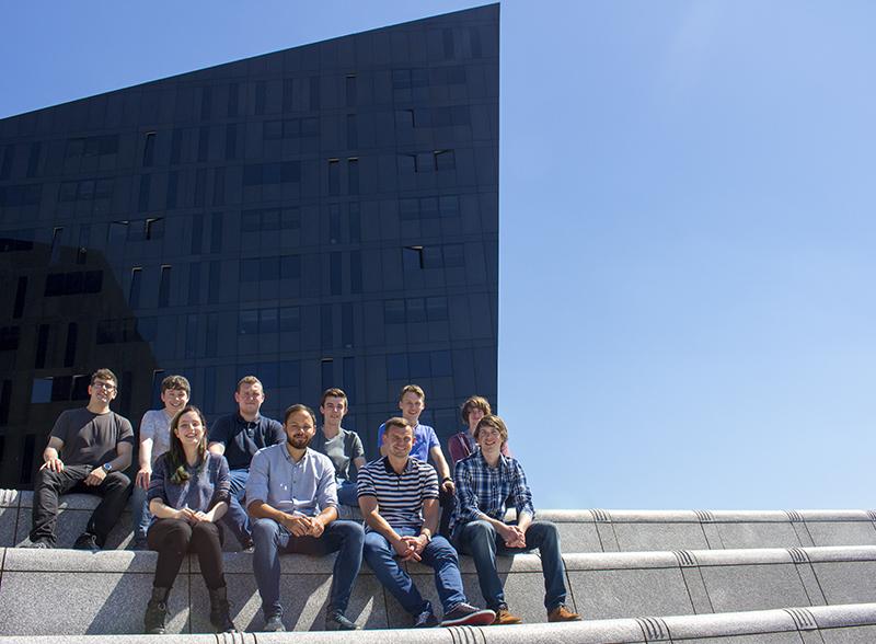 Webrevolve team2016(2)