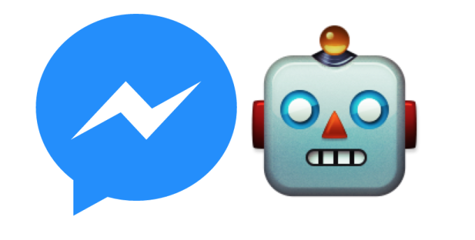 facebook-chatbots