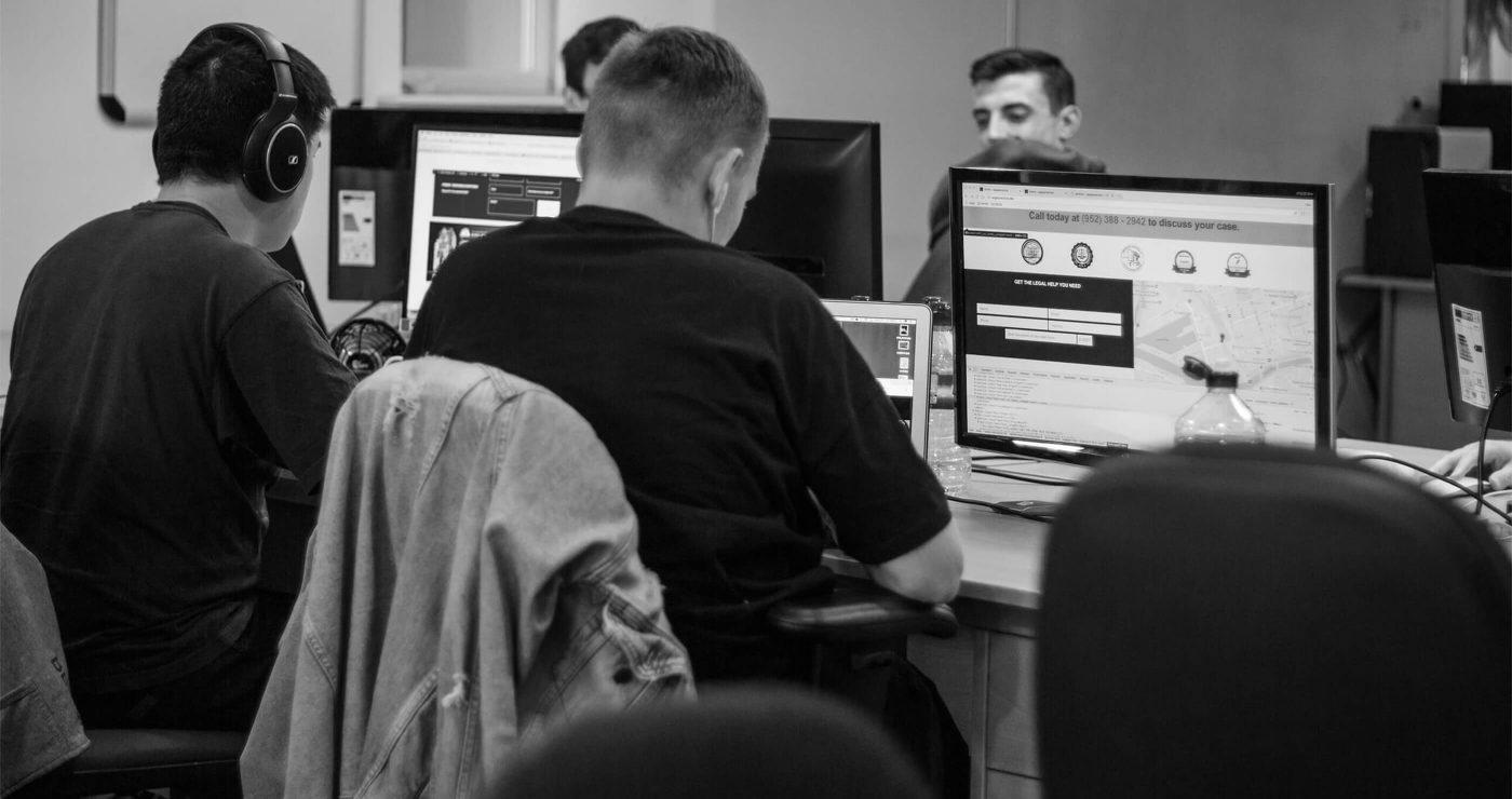 Webrevolve Office
